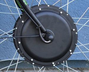 мотор-колесо 48v 500w