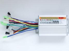 Контроллер 48V 1000W 30A мини - Фото 1