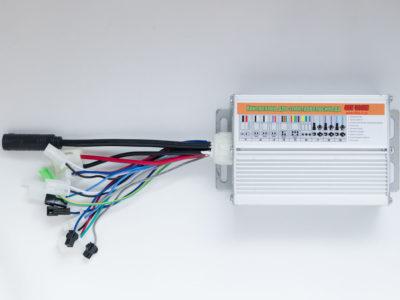 Электронабор EBIKE T79С 48V 500W задний под кассету - Фото 5