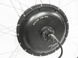 MXUS XF40