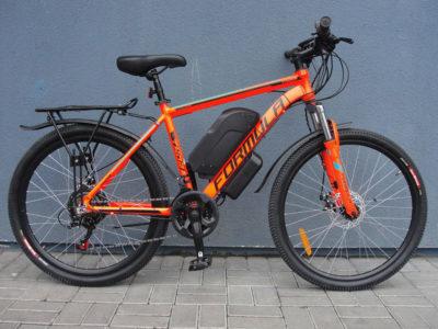 "Электровелосипед Formula Thor 26"" 350W - 500W - Фото 4"