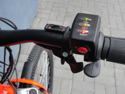 "Электровелосипед Formula Thor 26"" 350W - 500W - Фото 6"