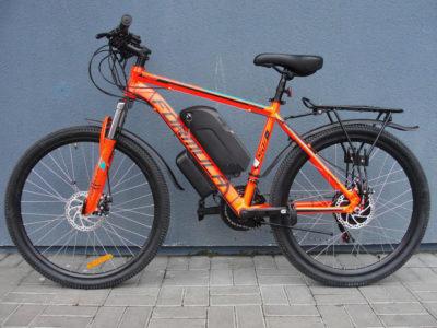 "Электровелосипед Formula Thor 26"" 350W - 500W - Фото 5"
