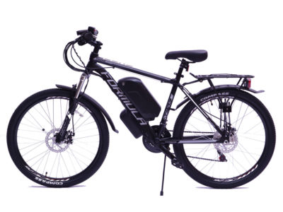 "Электровелосипед Formula Thor 26"" 350W - 500W - Фото 2"