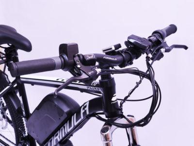 "Электровелосипед Formula Thor 26"" 350W - 500W - Фото 3"
