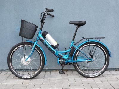 Электровелосипед 24″ Smart 36V 350W LCD