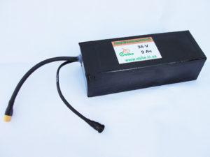 36v li battery