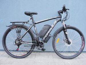 Электровелосипед Formula