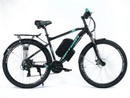 "Электровелосипед Optima LUXE 29"" 350W - 500W - Фото 1"