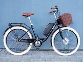 Электровелосипед Doroshnik 36V 350W