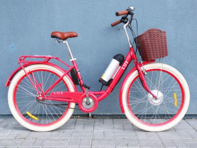 "Электровелосипед 26"" Dorozhnik"