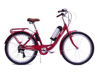 """Электровелосипед 26"""" Dorozhnik 36V 350W 10.4Ah - Фото 3"""