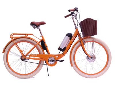 """Электровелосипед 26"""" Dorozhnik 36V 350W 10.4Ah - Фото 2"""