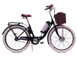"""Электровелосипед 26"""" Dorozhnik 36V 350W 10.4Ah - Фото 1"""