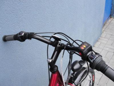 Электровелосипед Formula Omega 36V 350W 12Ah - Фото 3