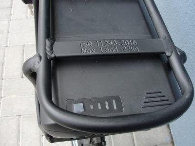 Электровелосипед Hummer