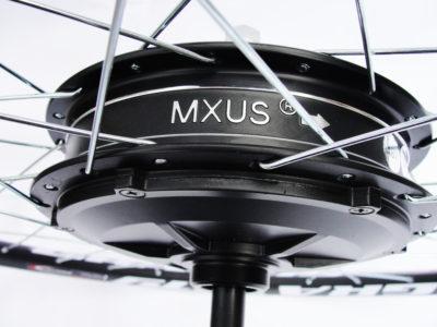MXUS XF01R