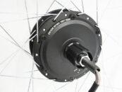 Электронабор MXUS XF08C 36V 350W задний под кассету - Фото 1