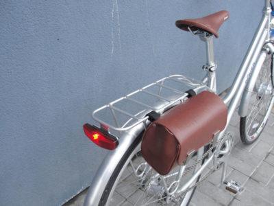 Электровелосипед Rover Vintage Lady