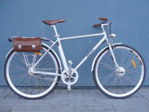 Электровелосипед Rover Vintage
