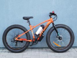 "электрофэтбайк 26"" Optimabike 36V 350W"