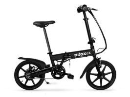 Электровелосипед складной Nilox X2 36V 250W 4.3Ah - Фото 1