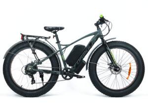 """Электро-фэтбайк Optimabike 26"""" 48V 1000W 17.5Ah - Фото 1"""