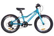 """Детский велосипед 20"""" FORMULA ACID 1.0 RIGID - Фото 1"""