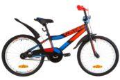 """Детский велосипед 20"""" FORMULA RACE 2019 - Фото 1"""