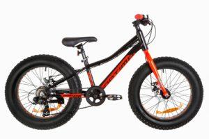 """Подростковый велосипед 20"""" OPTIMABIKES PALADIN DD 2019 - Фото 1"""
