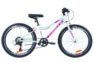 """Подростковый велосипед 24"""" FORMULA ACID 1.0 RIGID 2019 - Фото 1"""