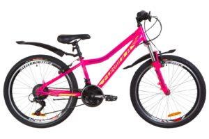 """Подростковый велосипед 24"""" FORMULA FOREST AM 2019"""