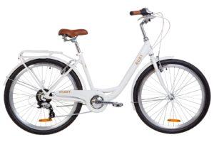 """Городской велосипед 26"""" DOROZHNIK RUBY 2019 - Фото 1"""