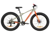 "Горный велосипед 26"" OPTIMABIKES PALADIN DD 2019 - Фото 1"