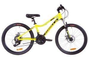 """Подростковый велосипед 24"""" FORMULA ACID 2.0 DD 2019 - Фото 1"""