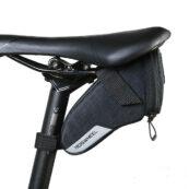 Сумка под седло Roswheel Essential 131470S чорный - Фото 1