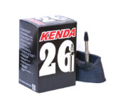 Камера KENDA 26 x 1.5-1.75 40/47-559 F/V - Фото 1