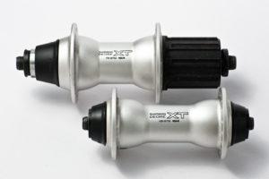 Втулка задняя Shimano Deore XT FH-M750 (32H) - Фото 1