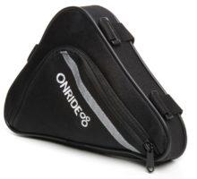 Сумка на раму ONRIDE Frame B Black - Фото 1