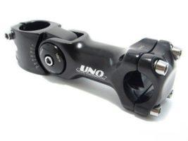 Вынос велосипедный UNO 110x25.4 мм black - Фото 1
