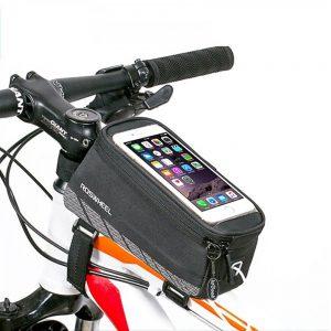Сумка для смартфона ROSWHEEL ELITE 12496L-A6 до 7 дюймов