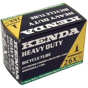 KENDA Heavy Duty 26 X 2.3 - 2.7 56/58/67-559 MTB