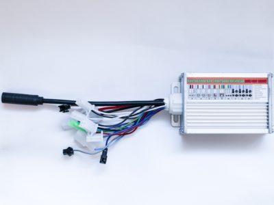 Электронабор MXUS XF08 350W задний - Фото 3