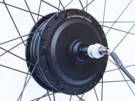 Мотор-колесо Ebike T79