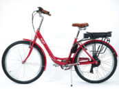 Электровелосипед 26″ Ruby 36V 350W 12.8Ah - Фото 1