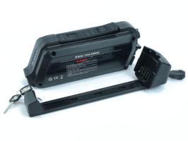 Аккумулятор литиевый 48В 10Ач (корпус Handy) - Фото 1