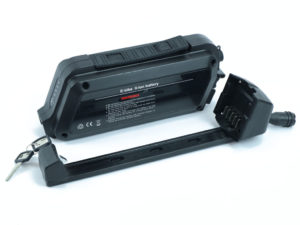 Аккумулятор литиевый 48В 10Ач (корпус Handy)