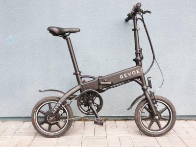 Электровелосипед REVOE Urban 36V 250W 7.8Ah - Фото 5