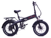 "Электро-фэтбайк Kelb.bike 20"" 48V 350W 10Ah - Фото 1"