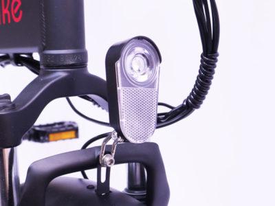 "Электро-фэтбайк Kelb.bike  20"" 48V 350W 10Ah - Фото 3"